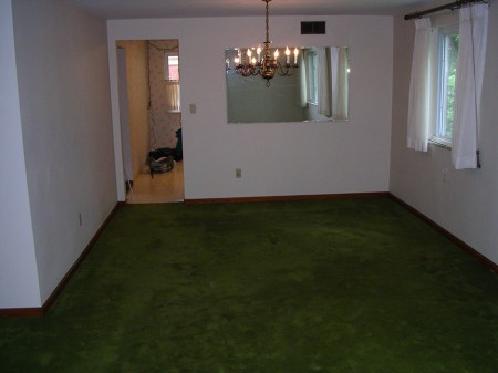 green-carpet